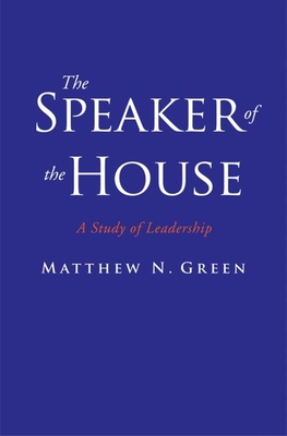 The Speaker of the House Cover