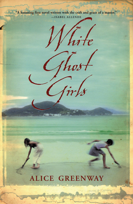 White Ghost Girls Cover