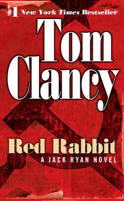 Red Rabbit (A Jack Ryan Novel #9) Cover Image