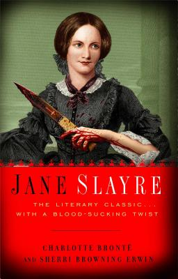 Jane Slayre Cover Image