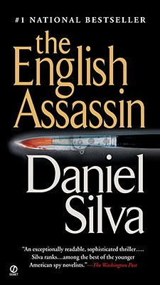 The English Assassin (Gabriel Allon #2) Cover Image