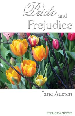 Pride and Prejudice (Aztec Security) Cover Image
