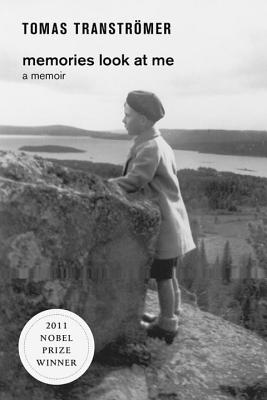 Memories Look at Me: A Memoir Cover Image