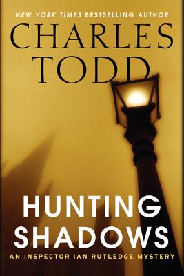 Cover for Hunting Shadows