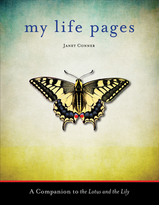 My Life Pages Cover