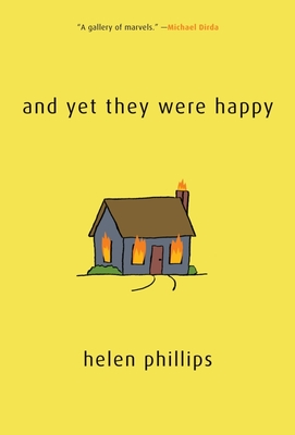 And Yet They Were Happy Cover