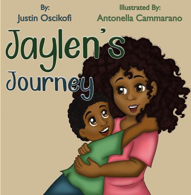 Jaylen's Journey Cover Image