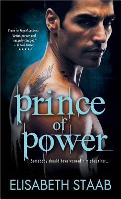 Prince of Power Cover