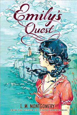 Emily's Quest (Emily Trilogy) Cover Image