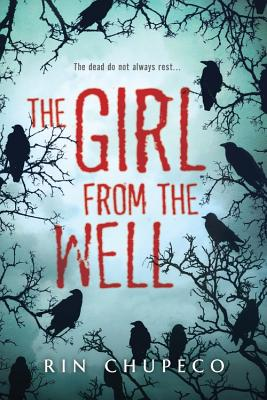 The Girl from the Well Cover