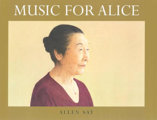 Music for Alice Cover