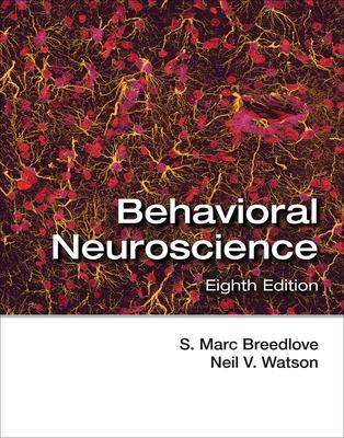 Behavioral Neuroscience Cover Image