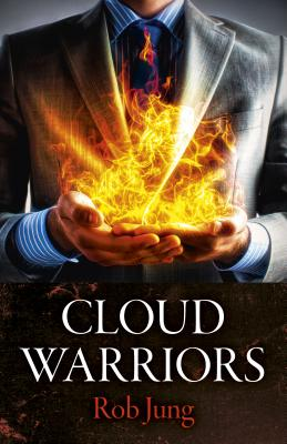 Cloud Warriors Cover Image
