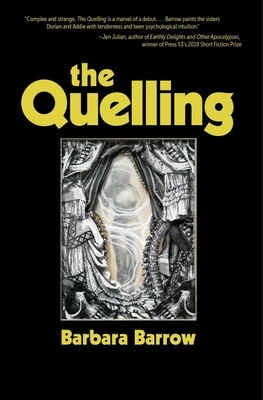 Cover for The Quelling