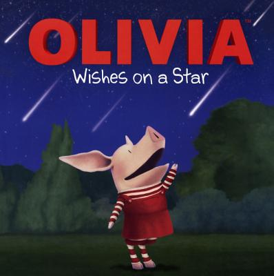 Olivia Wishes on a Star Cover Image