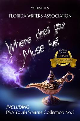 Cover for Where Does Your Muse Live?