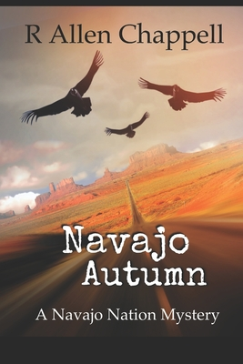 Navajo Autumn: A Navajo Nation Mystery Cover Image