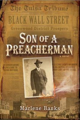 Son of a Preacherman Cover Image