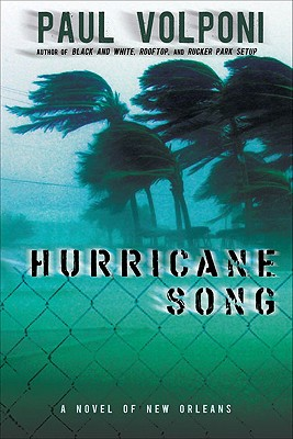 Hurricane Song Cover Image