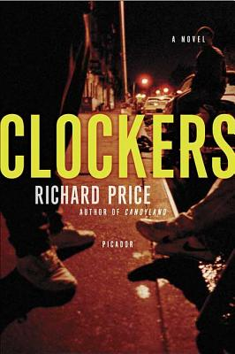 Clockers: A Novel Cover Image