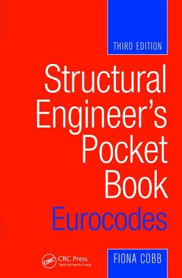 Structural Engineer's Pocket Book: Eurocodes Cover Image