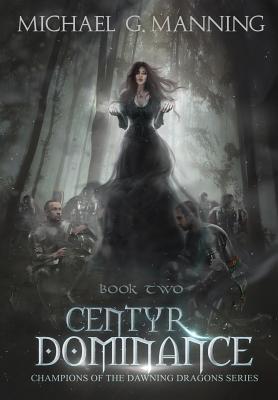 Centyr Dominance Cover Image