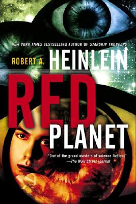 Red Planet Cover