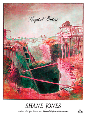 Crystal Eaters Cover