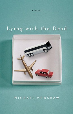 Lying with the Dead Cover