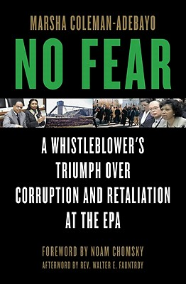 Cover for No Fear