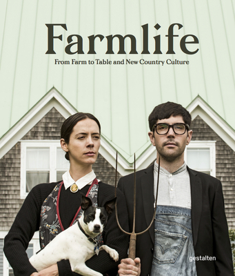 Farmlife: New Farmers and Growing Food Cover Image
