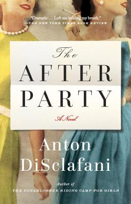 The After Party: A Novel Cover Image