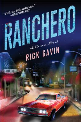 Ranchero Cover