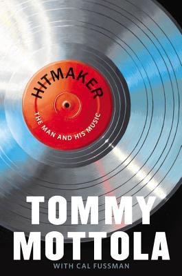 Hitmaker Cover