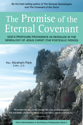 Cover for The Promise of the Eternal Covenant