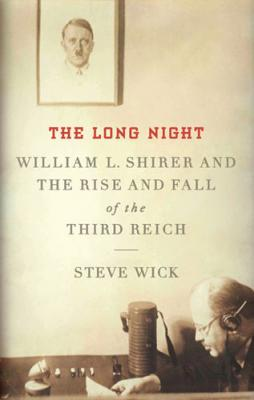 The Long Night Cover