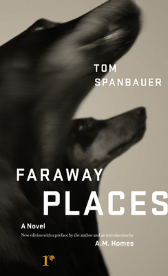 Faraway Places Cover