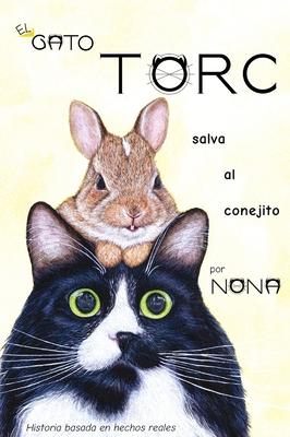 El GATO TORC salva al conejito Cover Image