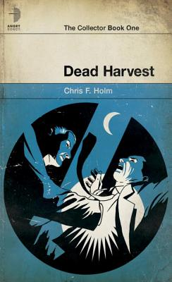 Dead Harvest: The Collector Book One Cover Image