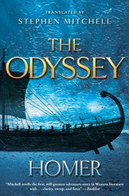 The Odyssey: (the Stephen Mitchell Translation) Cover Image