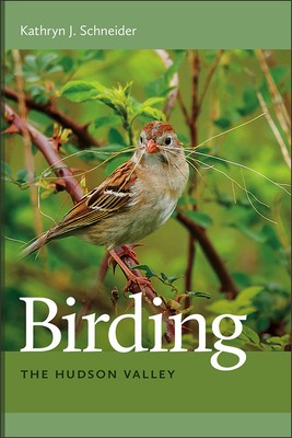 Birding the Hudson Valley Cover Image