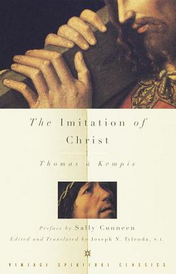 The Imitation of Christ Cover