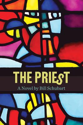 The Priest Cover Image