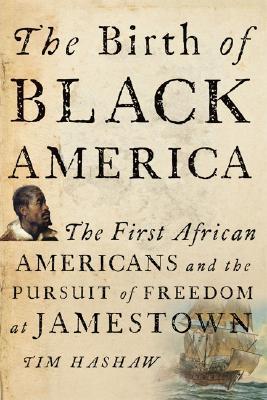 The Birth of Black America Cover