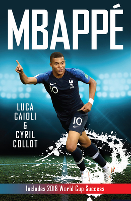 Cover for Mbappé