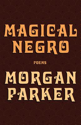 Magical Negro Cover Image