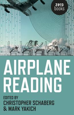 Airplane Reading Cover