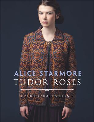 Tudor Roses Cover Image