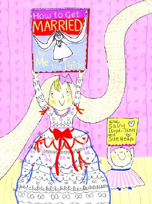 How to Get Married by Me, the Bride Cover