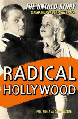 Radical Hollywood Cover